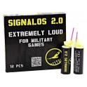 X2X Signalos