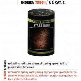 TXB 611 - STARS RAIRS