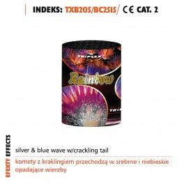 TXB205/ BC2515 - RAINBOW