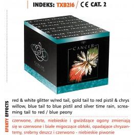 TXB 216 - CANCER