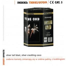 TXB 182 - WHISTLING COCO