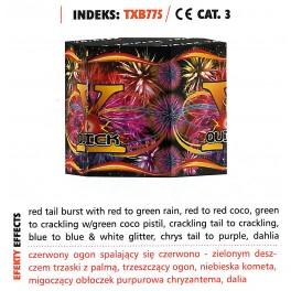 TXB 775 - QUICK