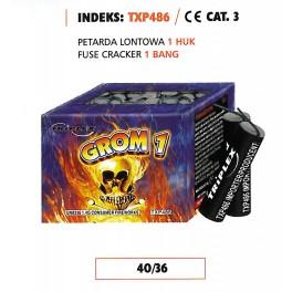 TXP 486 - GROM1