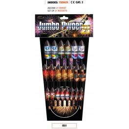 TXR 439 JUMBO POWER